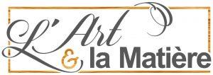 Logo l'Art et La Matière